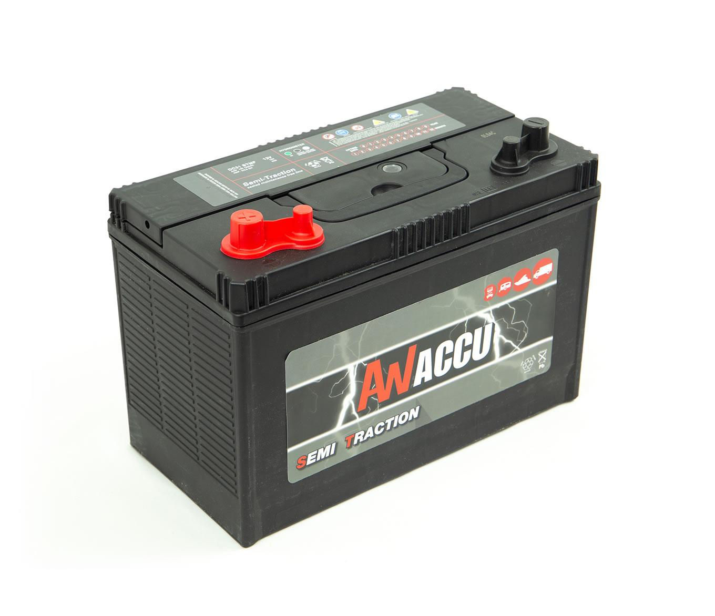 KYMCO 50 Agility New Naked motor accu | AW Accu